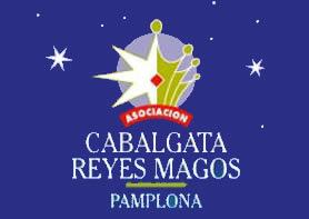 Asociación Cabalgata Reyes Magos Pamplona