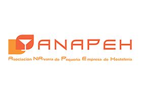 ANAPEH, Asociación Navarra de Pequeña Empresa de Hostelería