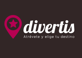 Viajes Divertis logo