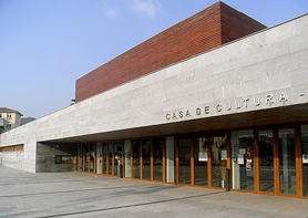 Casa de Cultura de Aoiz