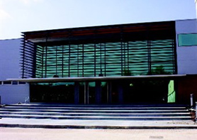 Polideportivo Municipal del Valle Aranguren