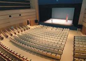 Auditorio de Barañáin