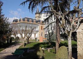 Palacio Uranga de Burlada