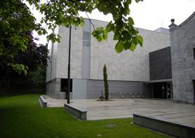 Casa de Cultura de Lesaka