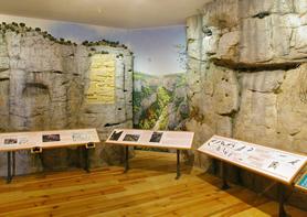 Centro de interpretación de las Foces de Lumbier