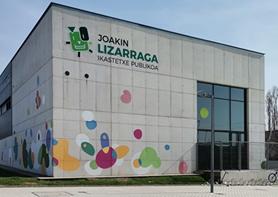 Colegio Público de Sarriguren