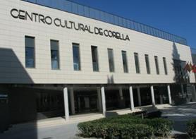 Centro Cultural de Corella