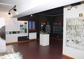 Centro de Referencia Histórica Olondo