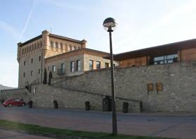 Castillo de Gorraiz