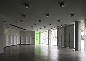 Centro de Arte Contemporáneo de Huarte