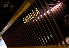 Sala Canalla