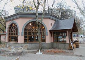 Bar Cafeteria El Bosquecillo