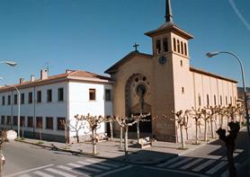 Salesianas Chantrea