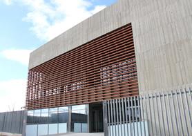 Centro Cultural de Tafalla