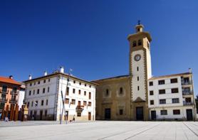 Plaza Consistorial de Villava