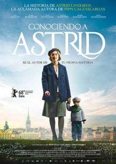 Conociendo a Astrid