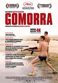 Gomorra New edition