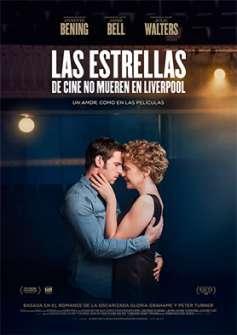 Las estrellas de cine no mueren en Liverpool