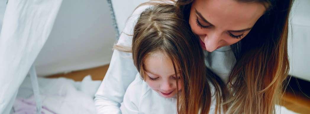 Charla de padres y madres