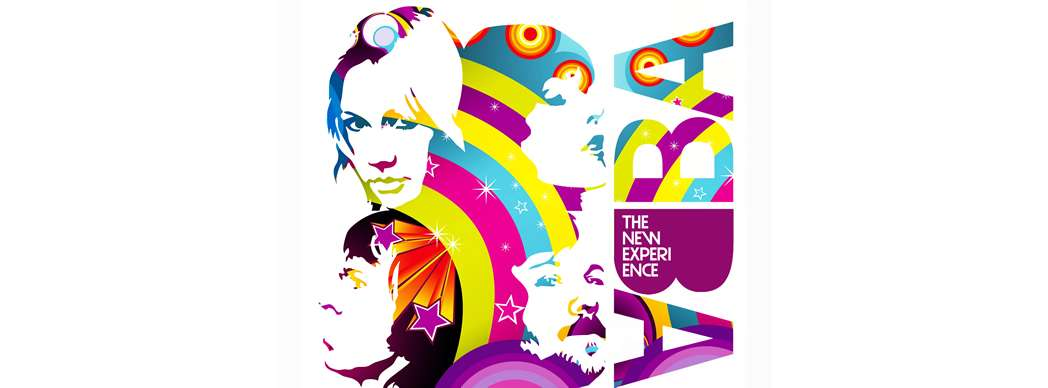 ABBA The New Experience
