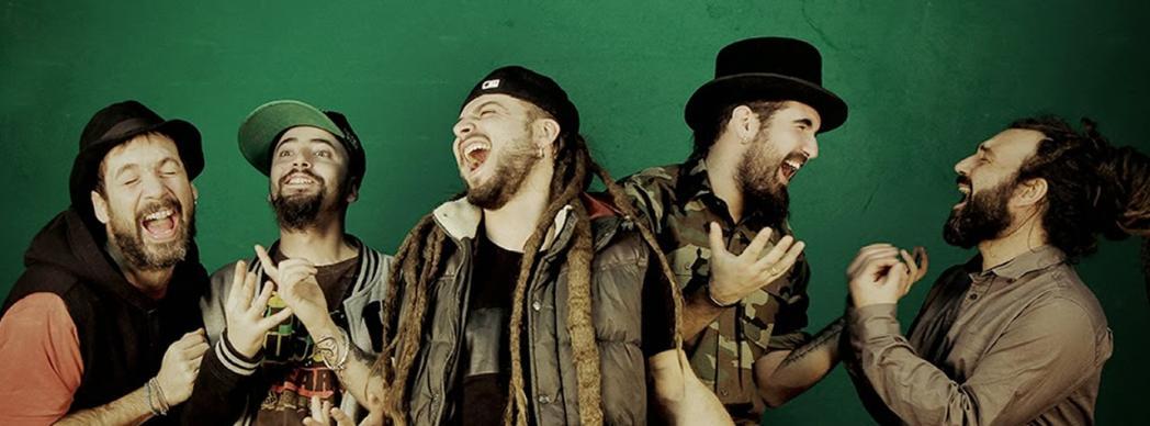 """Green Valley en concierto: """"Hijos de la Tierra"""""""