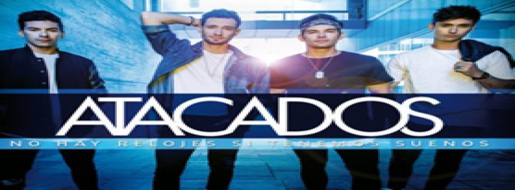 Showcase Europa FM: Atacados