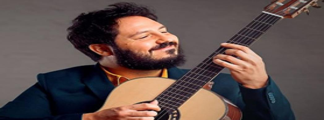 El Kanka en concierto en Burlada