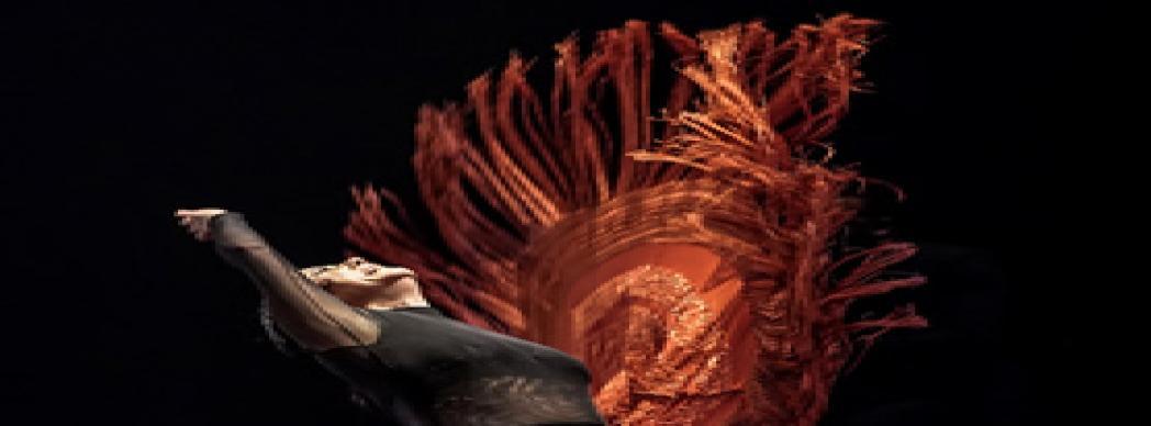 """Eva Yerbabuena: """"Carne y Hueso"""""""