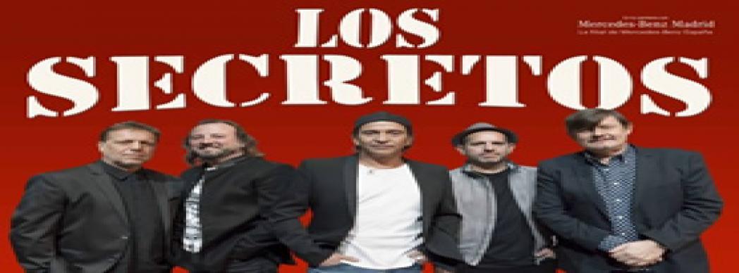 """Los Secretos gira 40 aniversario: """"Una vida a tu lado"""""""