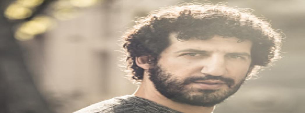 Concierto por la paz con Marwan