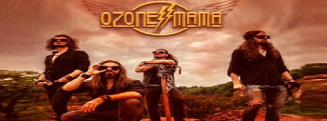 "Ozone Mama: ""Cosmos Calling Tour 2018"""