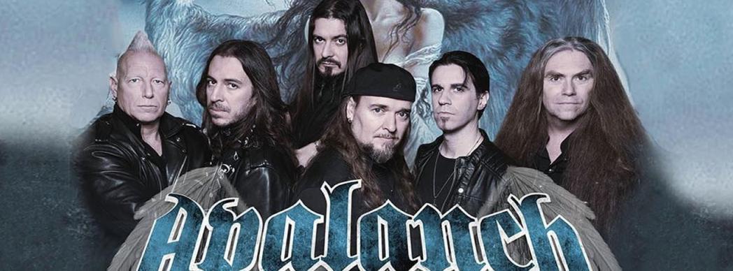 """Avalanch celebra el XV aniversario de su disco """"El Ángel Caído"""""""
