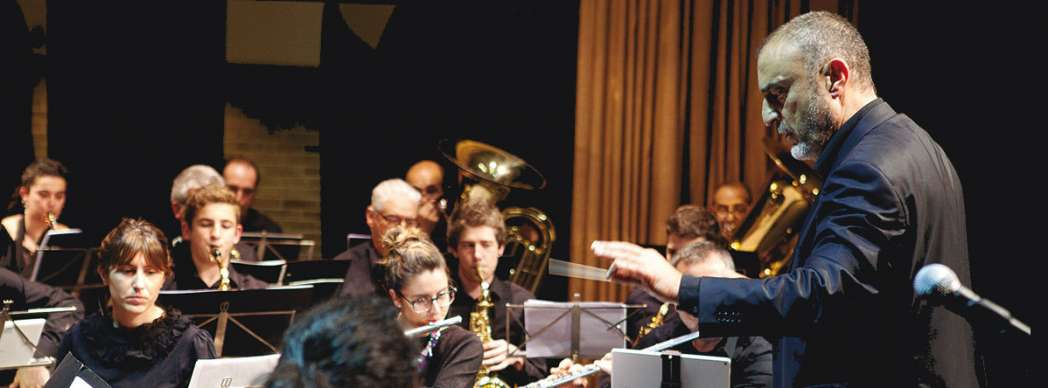 Banda de Música de Zizur Mayor