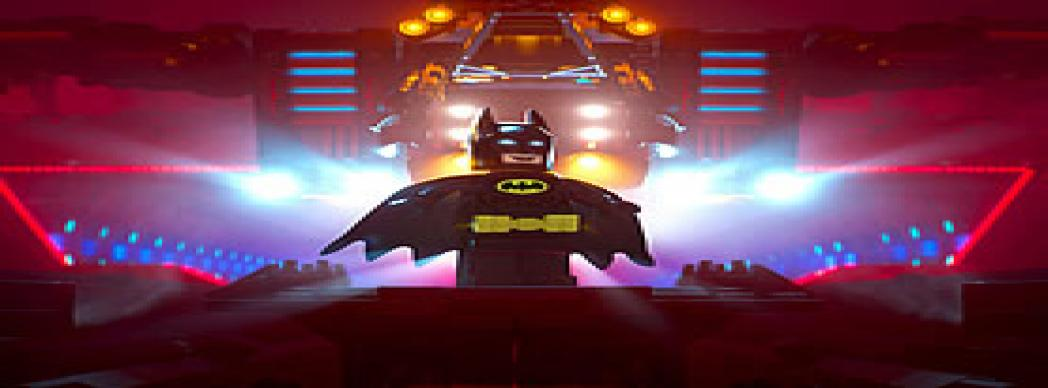 "Noches de cine: ""Batman: La LEGO película"" (euskera)"