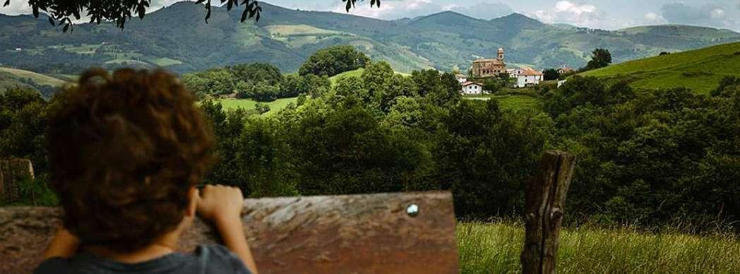 Haz turismo por Navarra desde casa: Descubre Baztan-Bidasoa