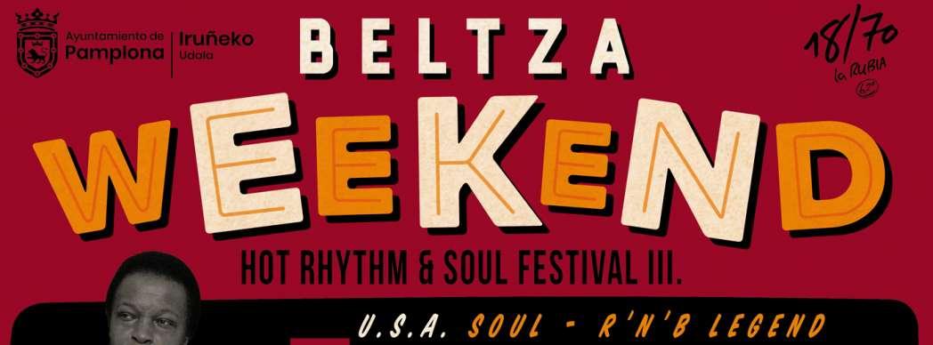 Beltza Weekend 2019