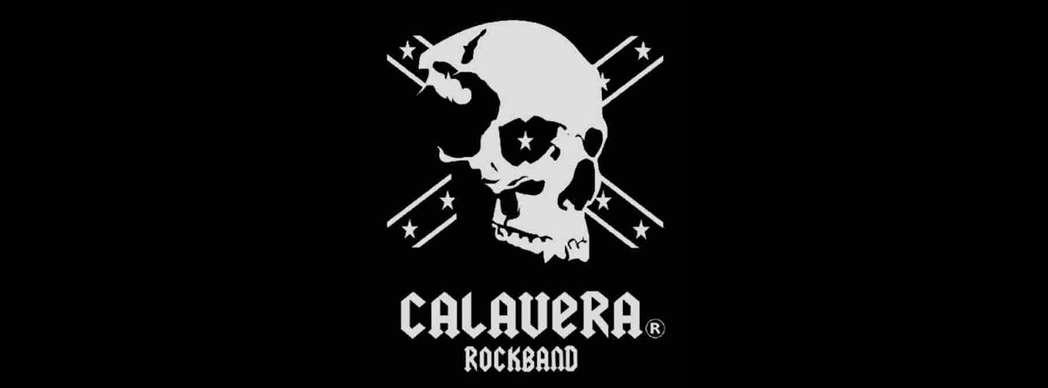 Calavera RockBand