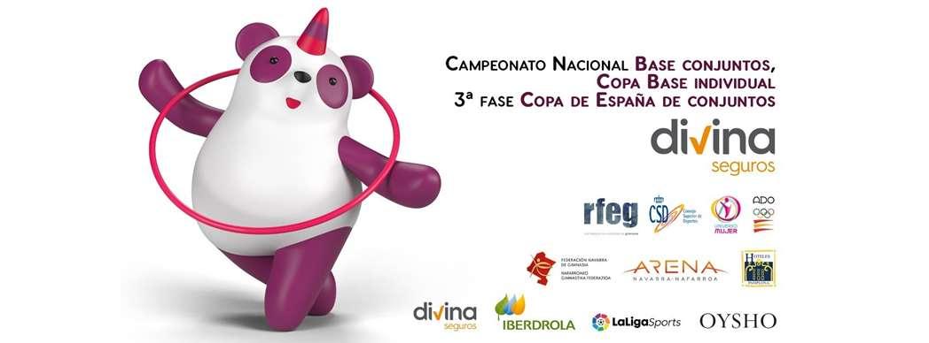 Campeonato España GR 2019