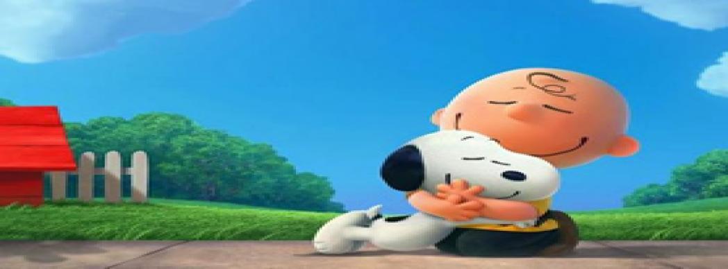 """Cine infantil: """"Carlitos y Snoopy: La película de Peanuts"""""""