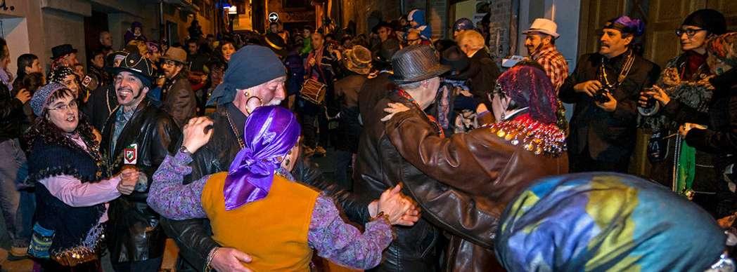 Carnavales Estella