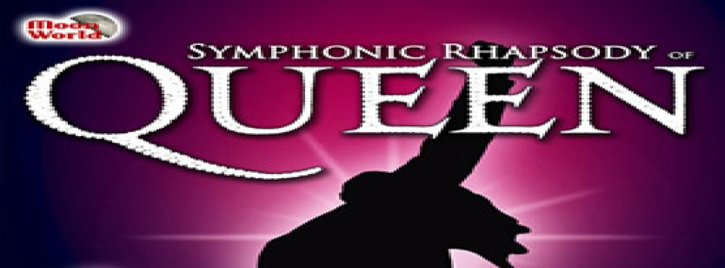 "Symphonic Rhapsody of Queen: ""Kind of Magic Tour"""