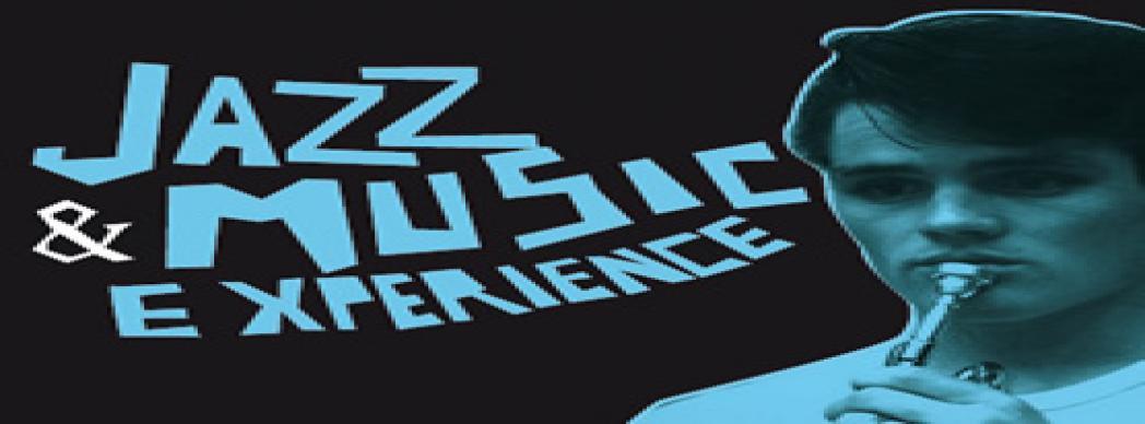 Jazz & Music Experience: Música popular de Brasil, Bossa Nova & Jazz Standars