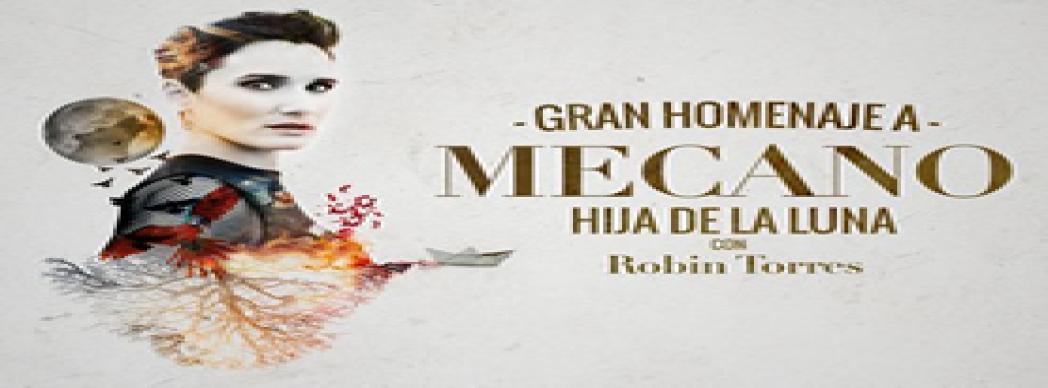 "Tributo a Mecano: ""Hija de la Luna"""
