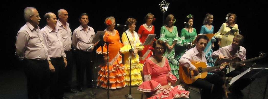 Coro Rociero de Burlada