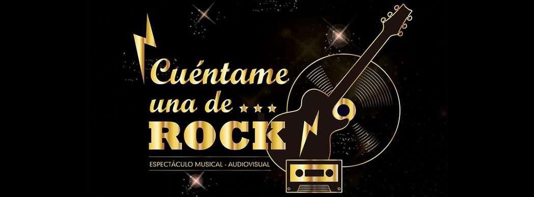 Cuéntame una de Rock Navarro