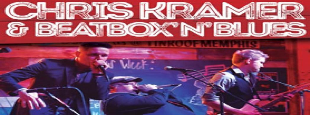 Chris Kramer & Beatbox'N'Blues
