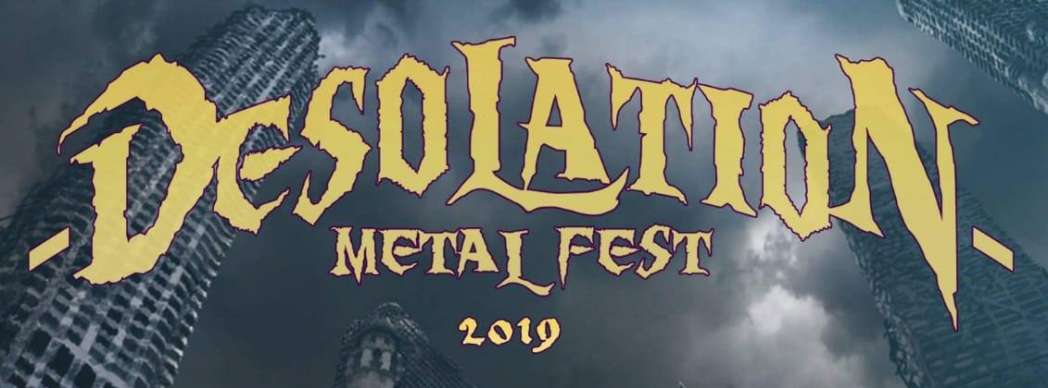 Desolation Metal Fest 2019