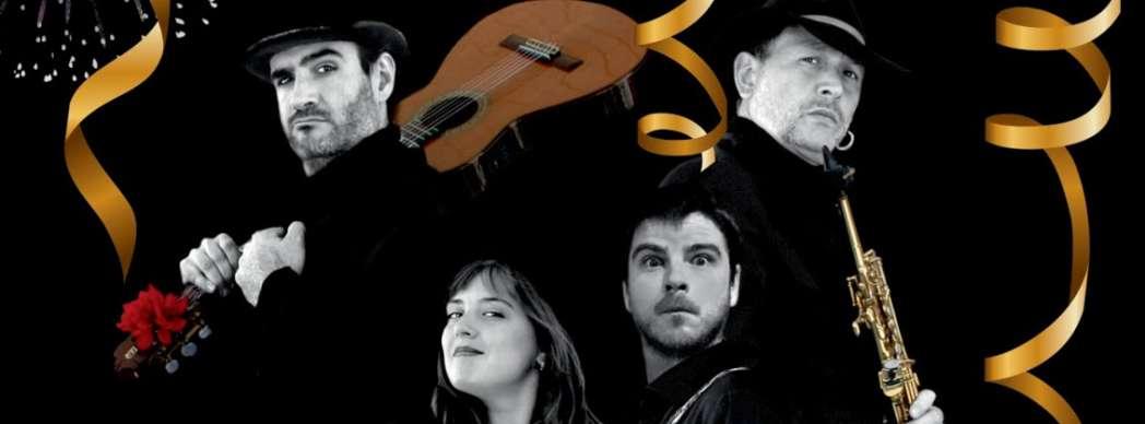 "Teatro musical: ""El funeral"""