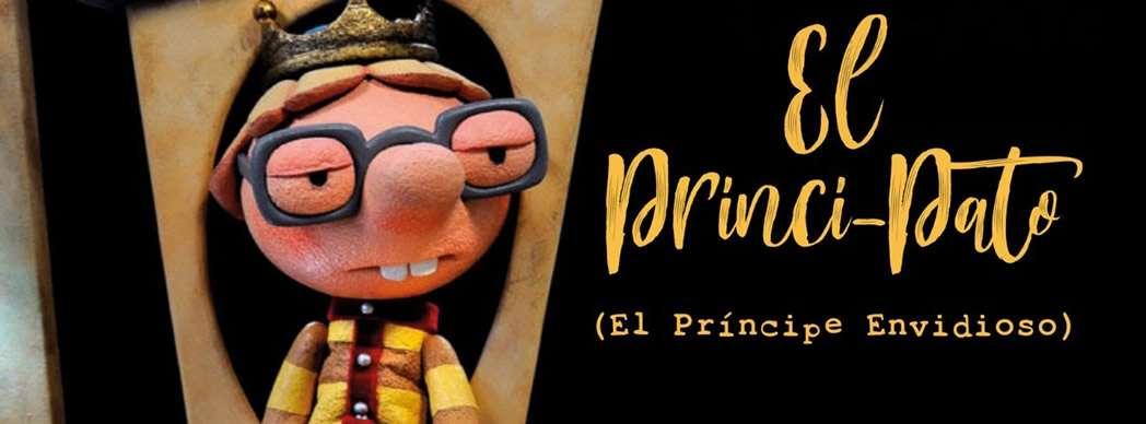El príncipe envidioso