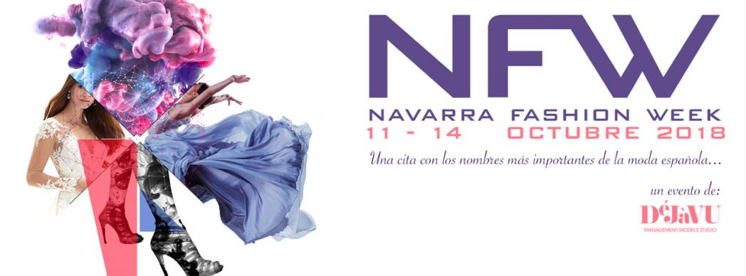 Navarra Fashion Week